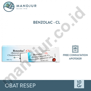 Benzolac CL