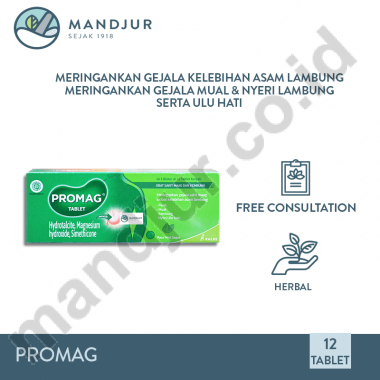 Promag Tablet
