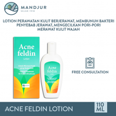 Acne Feldin Lotion