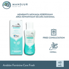 Andalan Feminine Care Fresh Intimate Wash