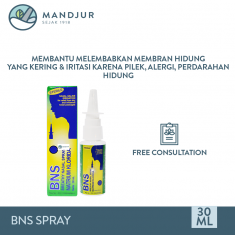 BNS Breathy Nasal Spray 30 mL