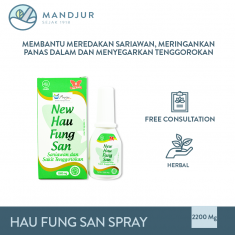 Hau Fung San Spray