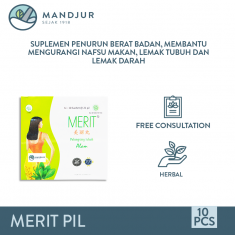 Merit Natural Body Slimming