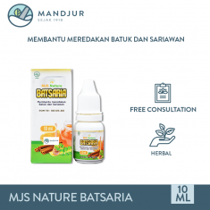 MJS Nature Batsaria