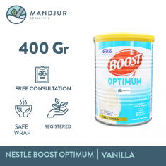 Boost Optimum 400 Gram