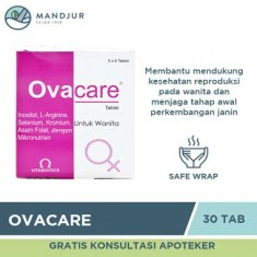 Ovacare 30 Tablet