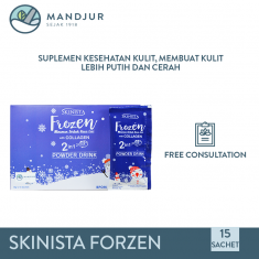 Skinista Frozen Collagen