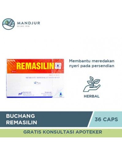 Buchang Remasilin