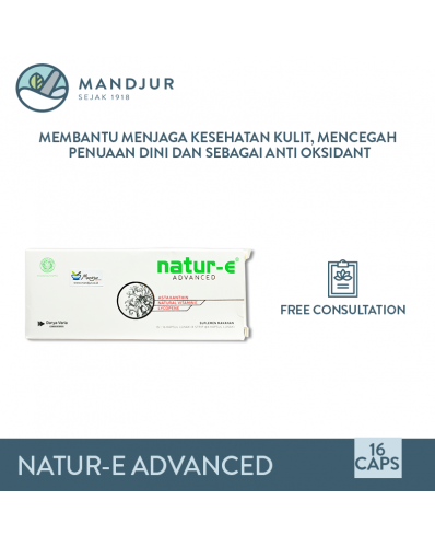 Natur-E Advanced