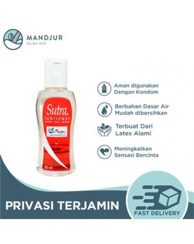 Sutra Lubricant VECTOR