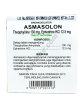 Asmasolon Tablet Keterangan