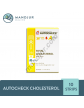 Strip Autocheck Cholesterol Isi 10