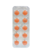 Diclofenac Sodium 50 mg Blister