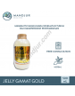 Jelly Gamat Gold - G Sea Cucumber 500mL