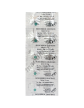 Isosorbide Dinitrate 10 mg Strip