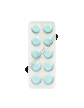 Kalmethasone 0.5 Mg Strip 10 Tablet