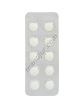 Methylprednisolone 16 mg Strip
