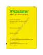 Mycostatin Drops 12 mL Keterangan