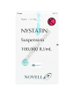 Nystatin Suspension 12 mL Dus
