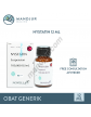 Nystatin Suspension 12 mL