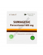 Sumagesic 600 Mg 4 Tablet - strip