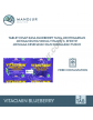 Tablet Hisap VITACIMIN Blueberry