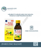 Zinkid Sirup 10 mg/5 mL 100 mL